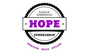 hopesykkelshop-logo